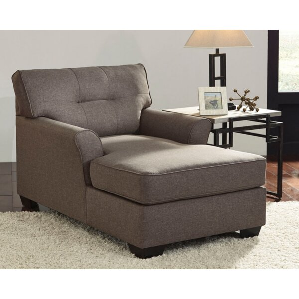 Review Ashworth Chaise Lounge