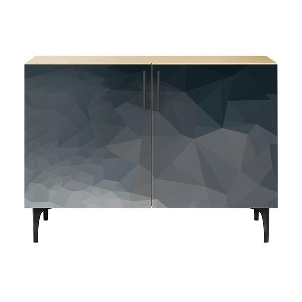 Neal 2 Door Cabinet by Brayden Studio