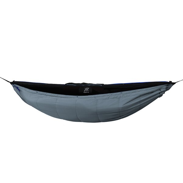 Carli Double Camping Hammock by Freeport Park