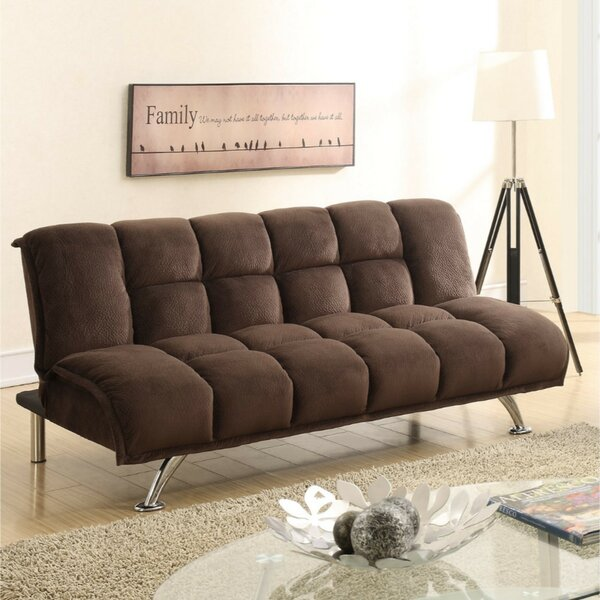Gamino Convertible Sofa by Ebern Designs