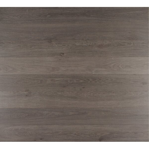 Eligna 6 x 54 x 8mm Oak Laminate Flooring in Heritage Oak by Quick-Step