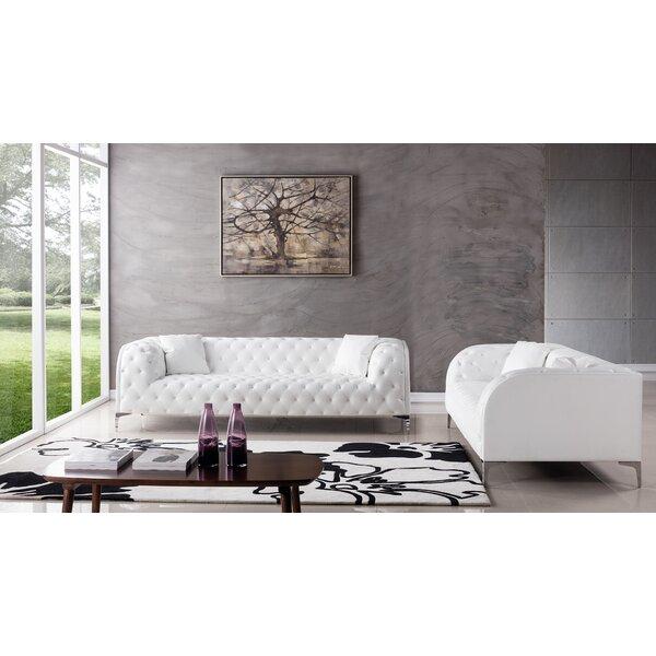Dobson Configurable Living Room Set by American Eagle International Trading Inc.
