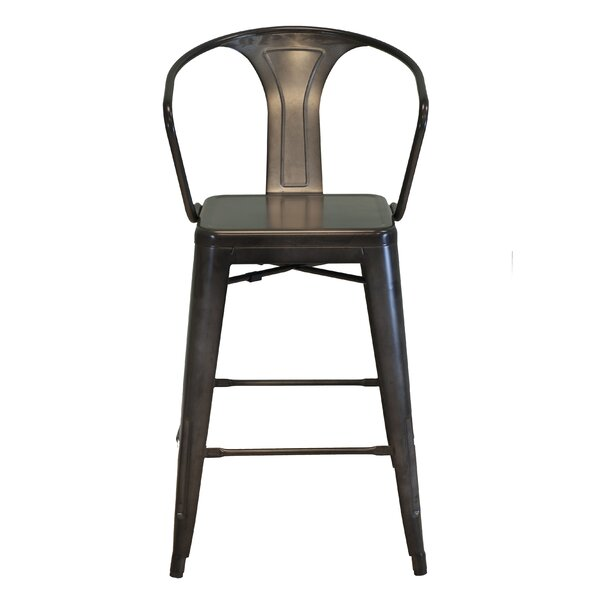 Bar Stool by Design Tree Home