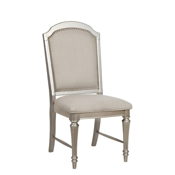 Anette Side Chair (Set of 2) by Willa Arlo Interiors
