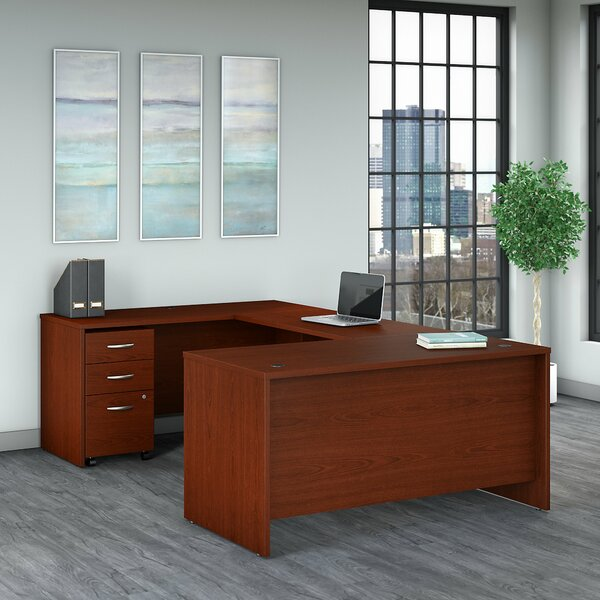 Series C Reversible U Shape Executive Desk