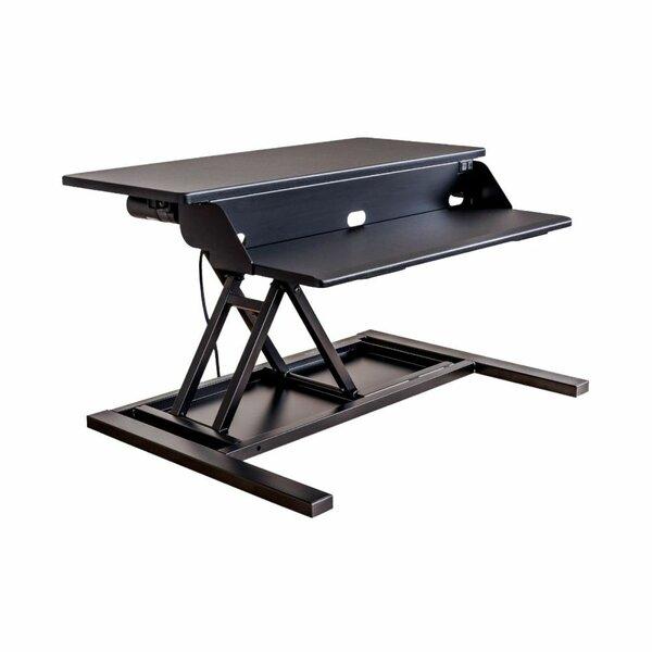 Electric Height Adjustable Standing Desk Converter