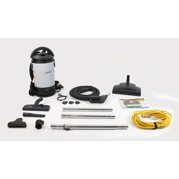 New Sierra Backpack Commercial Vacuum 32MM Tools a