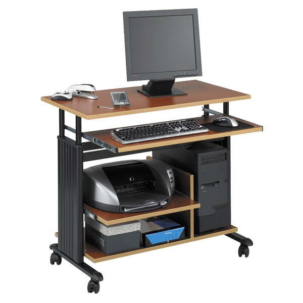 Muv Computer Desk by Safco Products Company