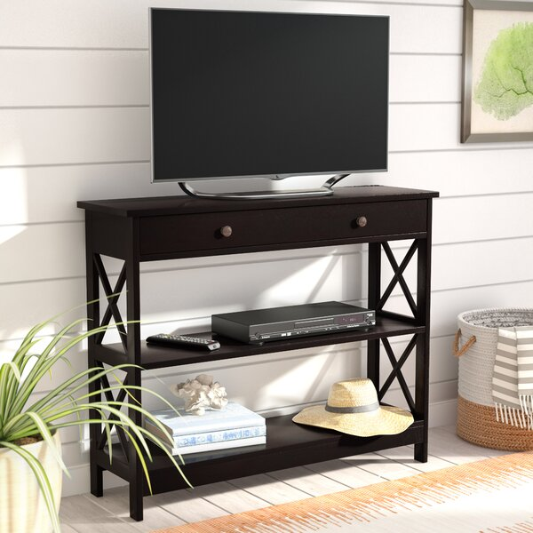 Gracelynn 1 Drawer Console Table by Beachcrest Home