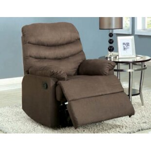 Gwin Manual Recliner Winston Porter