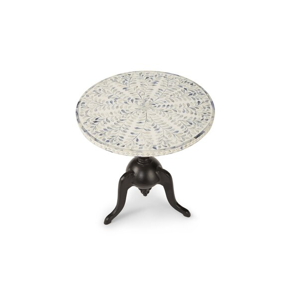 Johansen End Table By Bungalow Rose