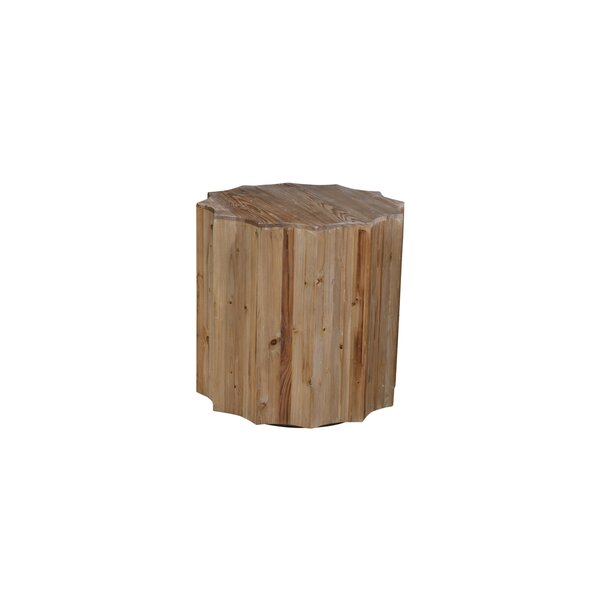 Modica End Table by Studio Home Furnishings