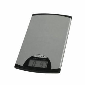 Ultra Slim Kitchen Scale by Home Image by Ligna