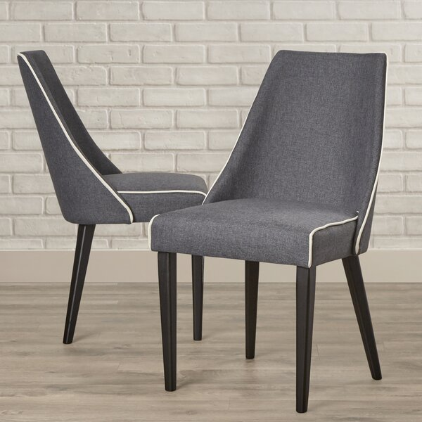 Alford Side Chair (Set of 2) by House of Hampton
