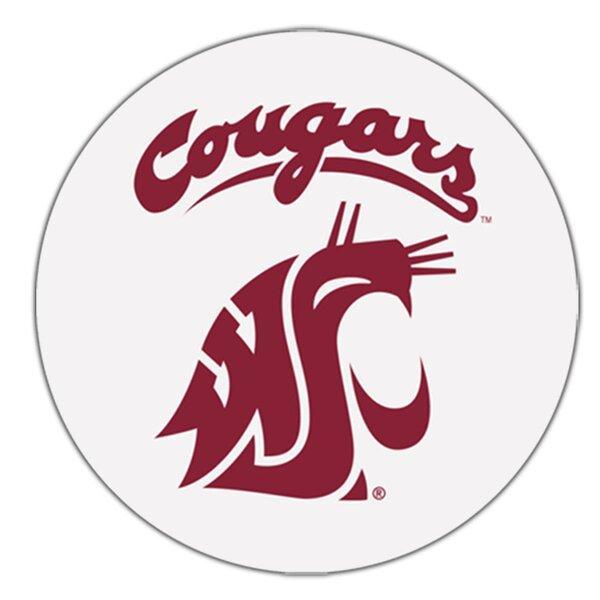 Washington State University Collegiate Coaster (Set of 4) by Thirstystone
