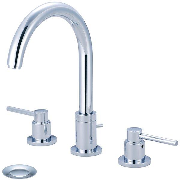 Motegi Widespread Standard Bathroom Faucet by Pioneer