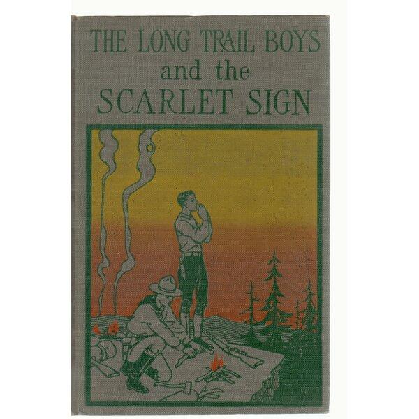 Authentic Decorative Books - Collectible Childrens 1925