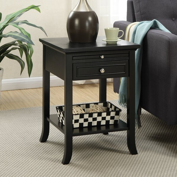 End Table by Andover Mills
