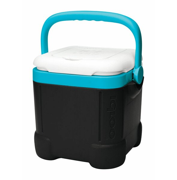 12 Qt. Ice Cube Plastic Cooler by Igloo