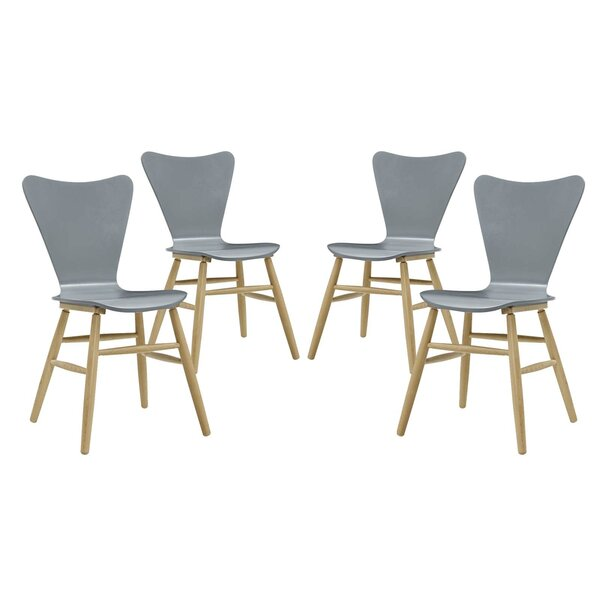 Constance Dining Chair (Set of 4) by Hashtag Home