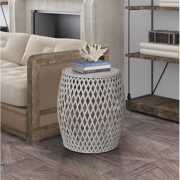 Kayden End Table By Bungalow Rose