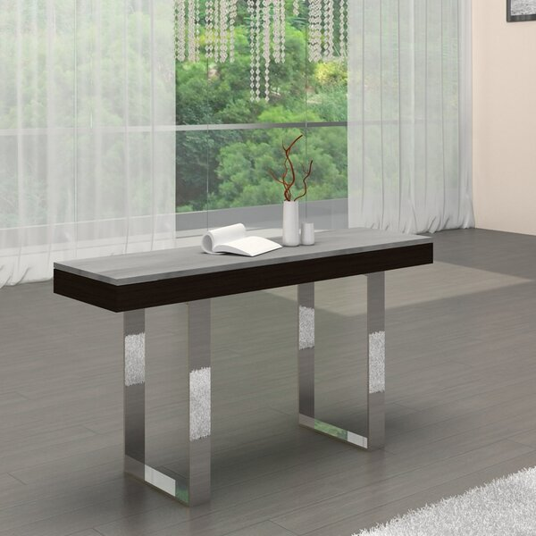 Mcmasters Console Table By Orren Ellis