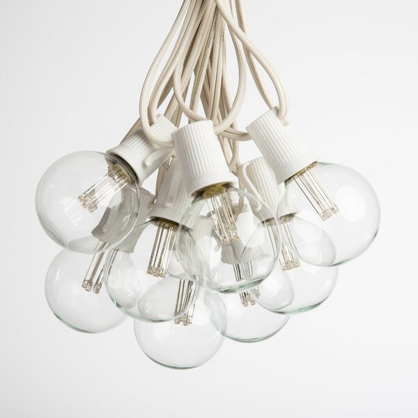 Globe String Lights by Hometown Evolution, Inc.