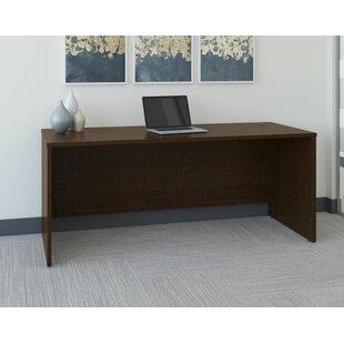 Series C Elite Desk Shell