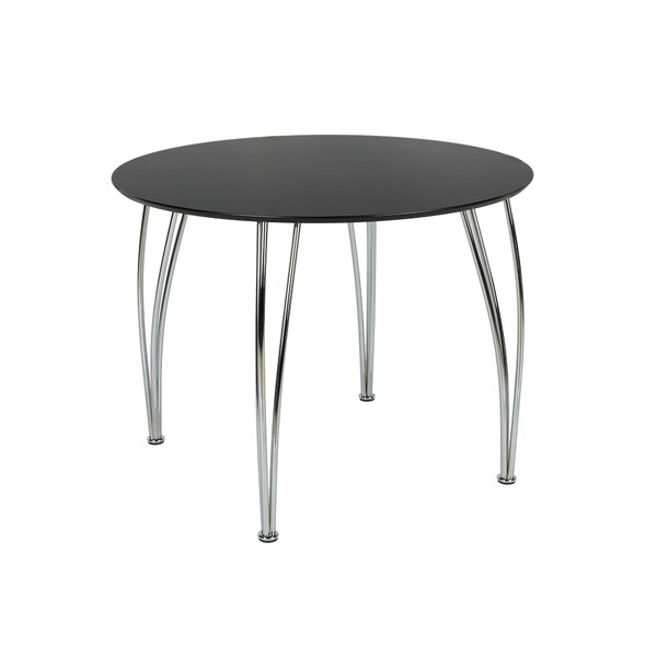 Bentwood Dining Table by Novogratz