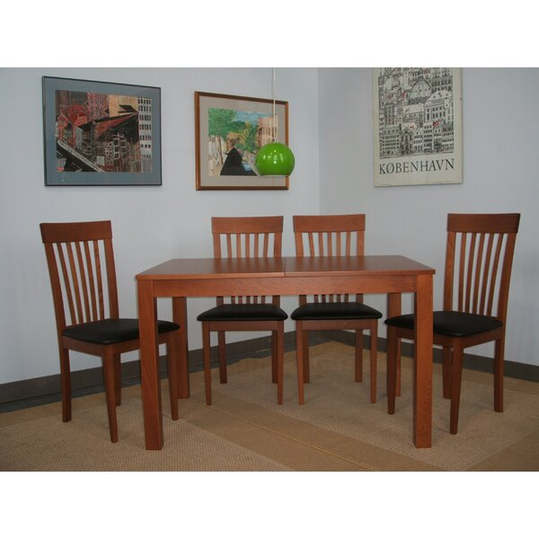 Moderna Dining Table by Wildon Home?? Wildon Home??