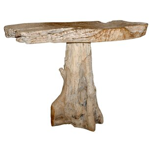 Alam Rectangle Console Table