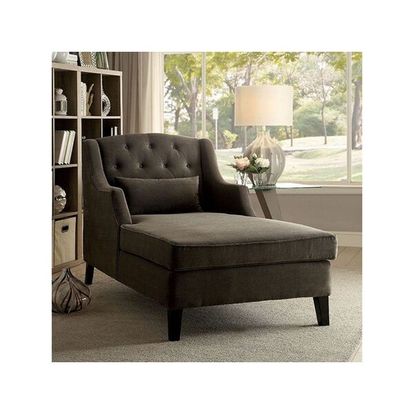 Suellen Chaise Lounge By Darby Home Co