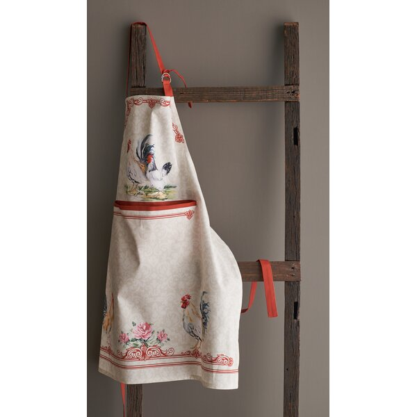Campagne Apron by Maison d' Hermine