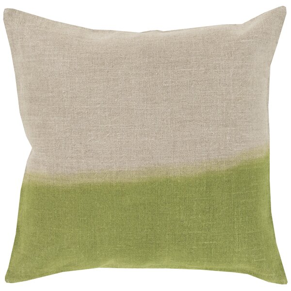 Hodge Throw Pillow Cover by Mistana