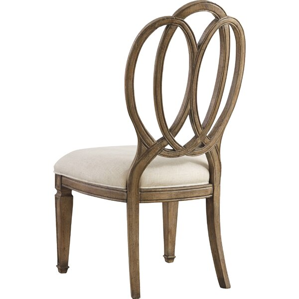 Solana Dining Chair (Set of 2) by Hooker Furniture