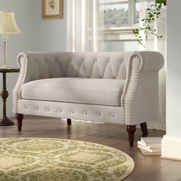 Outdoor Furniture Edmeston Chesterfield 54.75