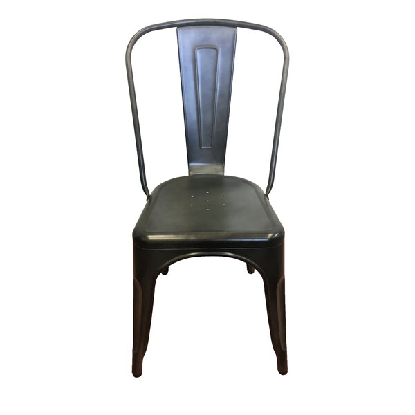 Merwin Retro Dining Chair (Set of 4) by Williston Forge