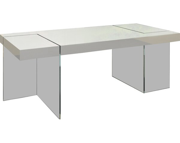 Neelam Dining Table by Orren Ellis Orren Ellis