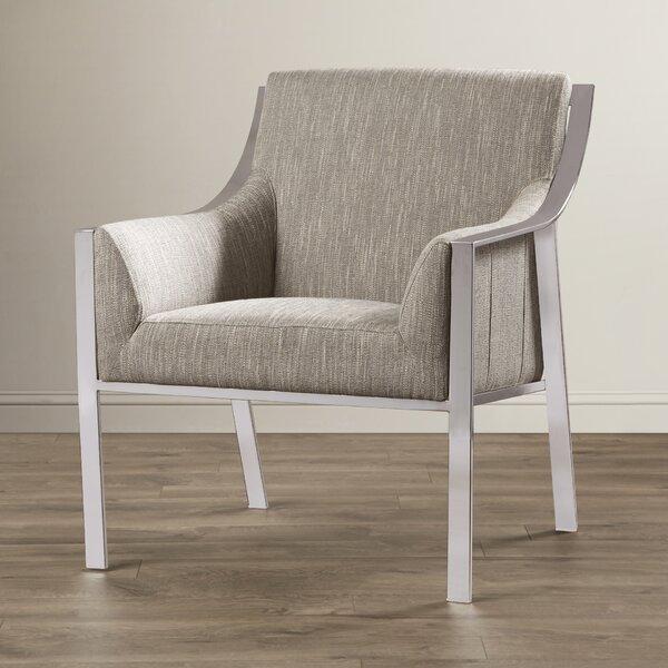 Hyde Armchair by Sunpan Modern