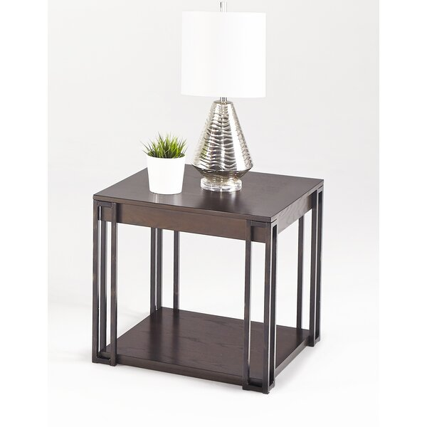 Albion End Table by Latitude Run
