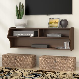 Sarah Wall Mounted AudioVideo Console