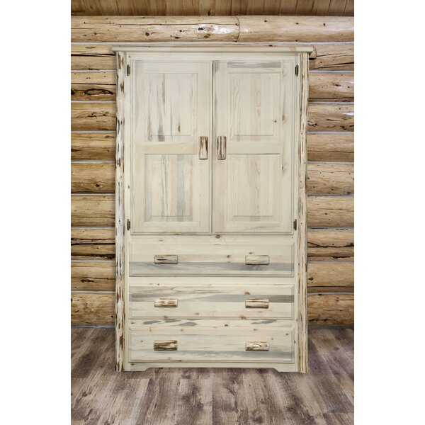 Tustin Armoire by Loon Peak