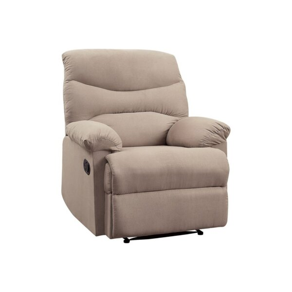 Shadah Manual with Adjustable Headrest & Lumbar Support W002167310