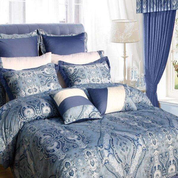 Carncastle 24 Piece Comforter Set