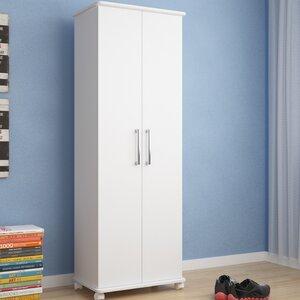 30-Pair Shoe Storage Cabinet