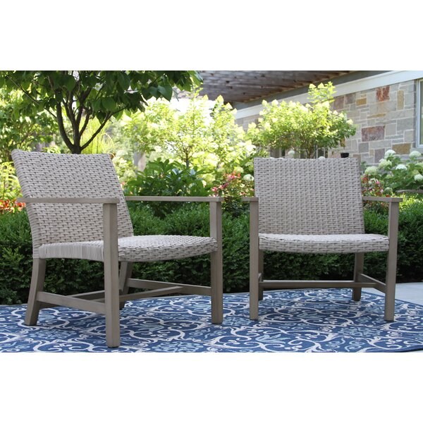 Rex Lounge Seating Group by Beachcrest Home