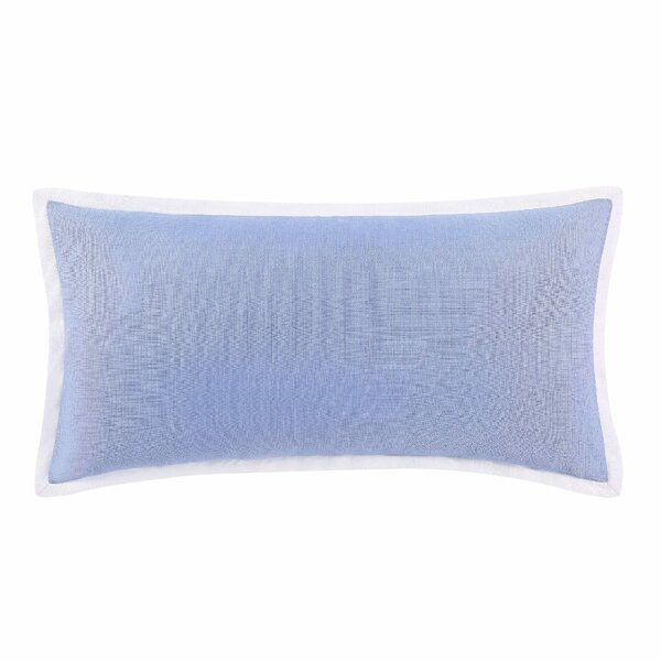Talia Abstract Lumbar Pillow by Vince Camuto