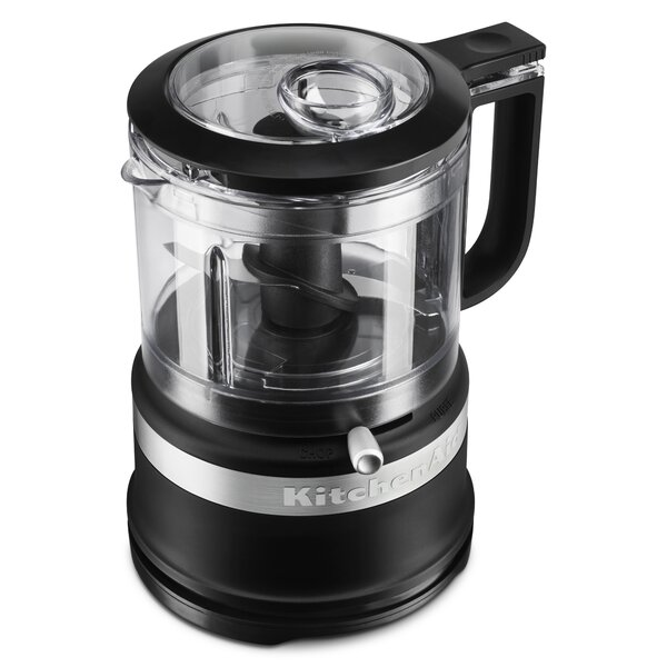 3.5-Cup Food Processor by KitchenAid
