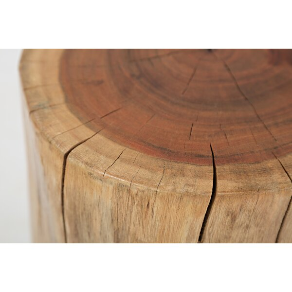 Fontanelle End Table by Union Rustic