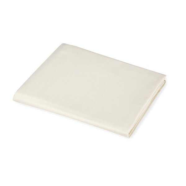 Value Jersey Flat Crib Sheet by American Baby Company